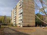 Saratov, Ufimtsev st, house 12А. Apartment house