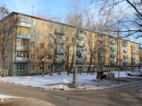 Saratov, 3rd Stroiteley Ln, house 5. Apartment house