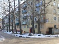 Саратов, проезд Строителей 3-й, дом 10. многоквартирный дом