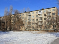 Saratov, Lebedev-Kumach st, house 65/9. Apartment house