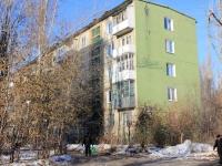Saratov, Lebedev-Kumach st, house 69. Apartment house