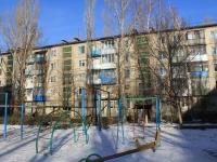 萨拉托夫市, Lebedev-Kumach st, 房屋 69. 公寓楼