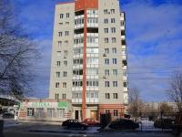 Саратов, улица Лебедева-Кумача, дом 70Д. многоквартирный дом