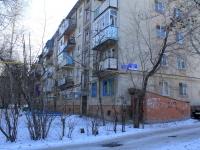 Saratov, Lebedev-Kumach st, house 71Б. Apartment house