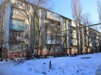 Саратов, улица Лебедева-Кумача, дом 71В. многоквартирный дом