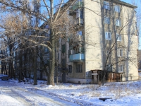 Saratov, Lebedev-Kumach st, house 71. Apartment house