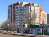 Saratov, Lebedev-Kumach st, house 72Б. Apartment house
