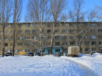 Saratov, Stroiteley avenue, house 25А. hostel