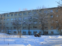 Saratov, Stroiteley avenue, house 27А. Apartment house