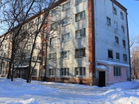 Saratov, Stroiteley avenue, house 27Б. Apartment house