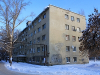 Saratov, Stroiteley avenue, house 27. Apartment house