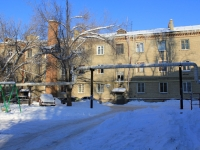 Saratov, Stroiteley avenue, house 29Б. Apartment house
