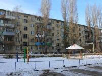 Саратов, Строителей проспект, дом 46. многоквартирный дом