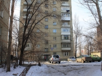 Saratov, Stroiteley avenue, house 52. Apartment house