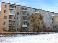 Saratov, Stroiteley avenue, house 54А. Apartment house