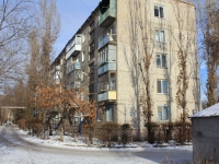 Saratov, Stroiteley avenue, house 54Б. Apartment house