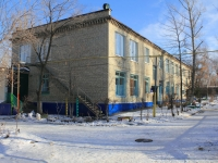 Saratov, nursery school №206, Stroiteley avenue, house 66А