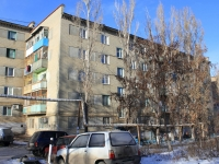 Saratov, Stroiteley avenue, house 66. Apartment house