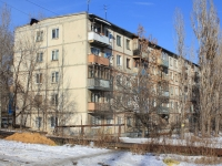 Saratov, Stroiteley avenue, house 68Б. Apartment house