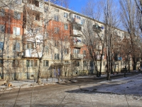 Saratov, Stroiteley avenue, house 70. Apartment house