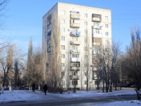 Saratov, Stroiteley avenue, house 72. Apartment house