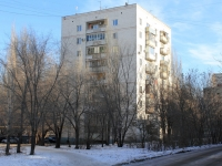 Saratov, Stroiteley avenue, house 74. Apartment house