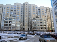 Saratov, Stroiteley avenue, house 76А. Apartment house