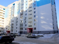 Saratov, Stroiteley avenue, house 78Б. Apartment house