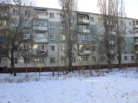 Saratov, Stroiteley avenue, house 84. Apartment house