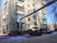 Saratov, Stroiteley avenue, house 86. Apartment house