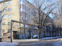 Saratov, Chemodurov st, house 7. Apartment house