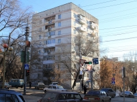 Saratov, Chernyshevsky st, house 136. Apartment house