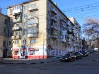 萨拉托夫市, Chernyshevsky st, 房屋 169. 公寓楼