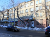 Saratov, Chernyshevsky st, house 189. Apartment house