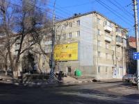 Saratov, Chernyshevsky st, house 197. Apartment house