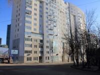 萨拉托夫市, Valovaya st, 房屋 2/10. 公寓楼