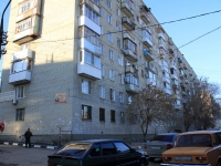 Saratov, Valovaya st, house 27. Apartment house