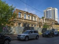Саратов, Комсомольская ул, дом 35