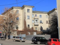 Saratov, Lermontov st, house 22. Apartment house