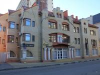 Saratov, Lermontov st, house 30А. multi-purpose building