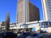 Саратов, гостиница (отель) СЛОВАКИЯ, улица Лермонтова, дом 30