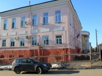 Saratov, nursery school №35, Lermontov st, house 36