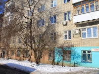 Saratov, Lermontov st, house 77А. Apartment house
