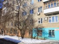 Saratov, Lermontov st, house 77А. Apartment house