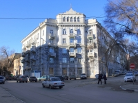 Saratov, Solyanaya st, house 5/7. Apartment house