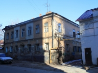 Saratov, Solyanaya st, house 6. Apartment house