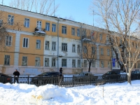 Saratov, Solyanaya st, house 29. Apartment house