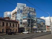 Саратов, Московская ул, дом 115