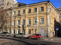 Saratov, Chelyuskintsev st, house 16. Apartment house