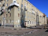 Saratov, Nekrasov st, house 8. Apartment house